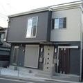 二世帯住宅・・・神奈川県